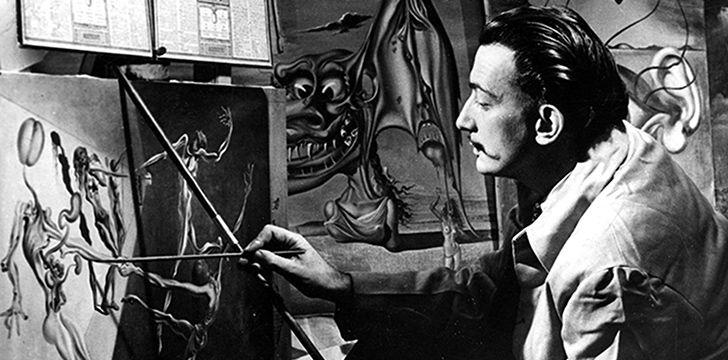 Salvador Dalí Escola de Artes