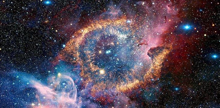 Será que o universo tem alguns milhões de anos? Não exatamente