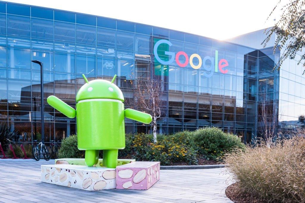 Fatos Incríveis sobre o Android