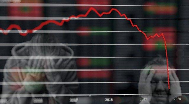 O mercado de ações está sinalizando que uma queda iminente 9