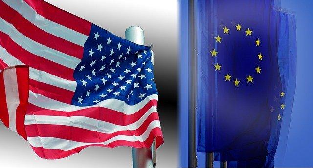 Mercados da Europa em alta com estímulo dos Estados Unidos da América 8